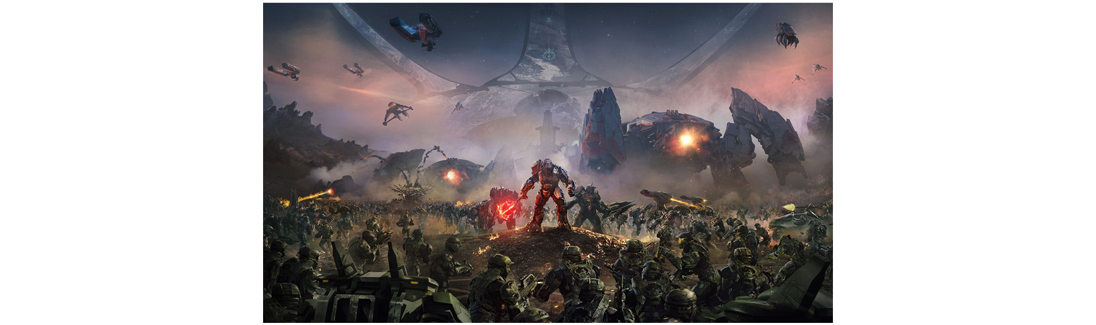 Halo Wars 2 January Update