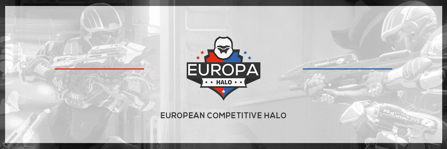 Europa Halo January FFA Groups and Details