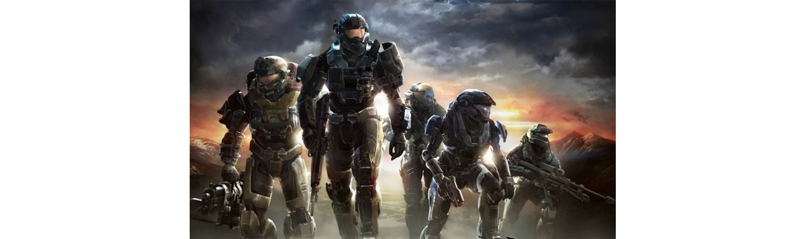 Halo: Reach MCC Release Information